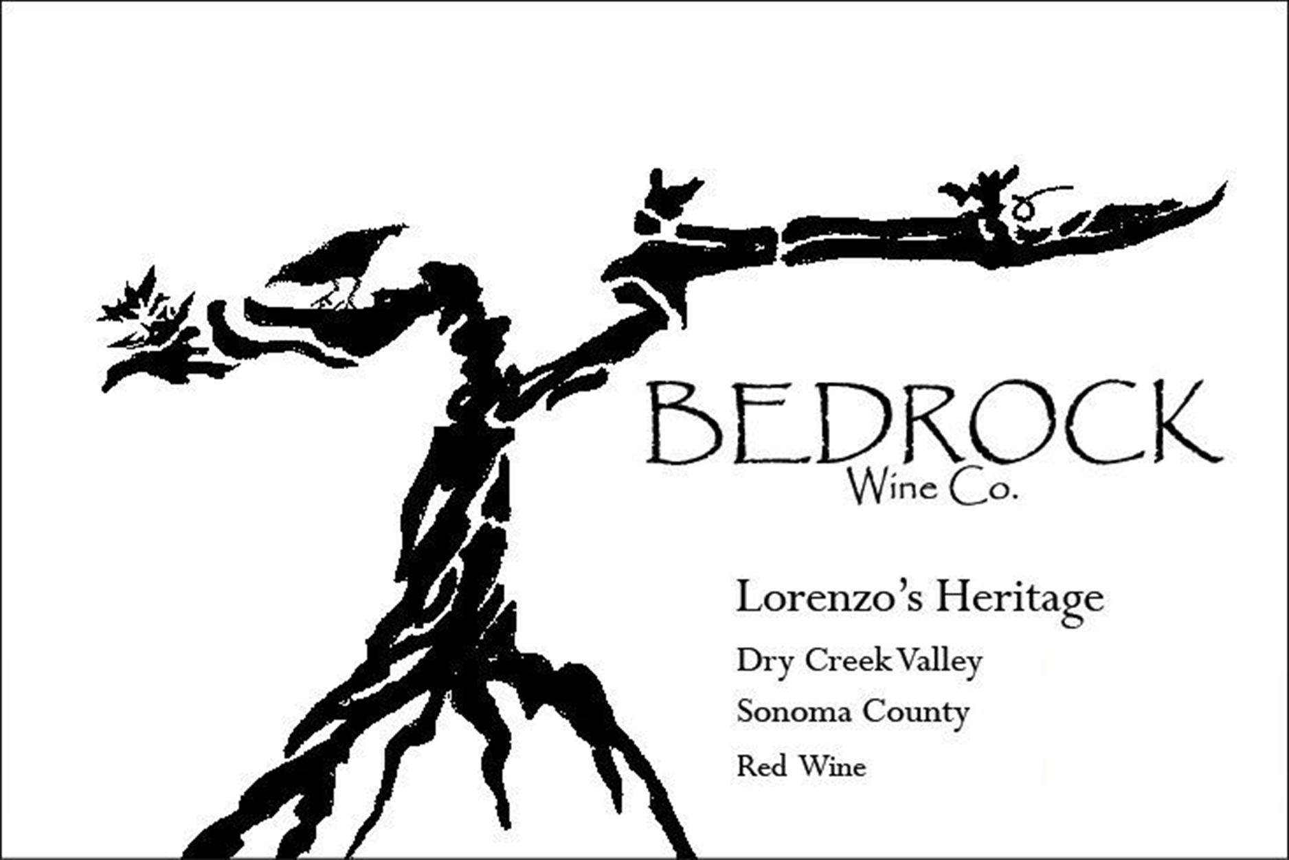 Bedrock Heritage Red Lorenzo