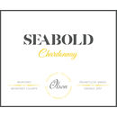 2017 Seabold Chardonnay Olson Vineyard