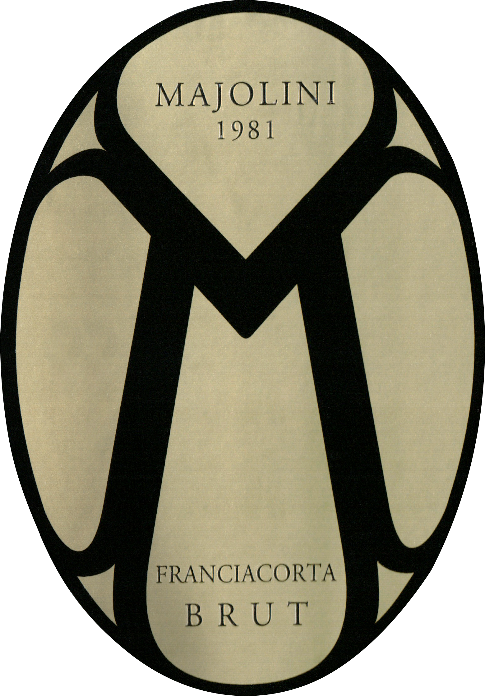 Majolini Franciacorta Brut 2016