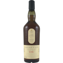 Lagavulin Single Malt 16yr
