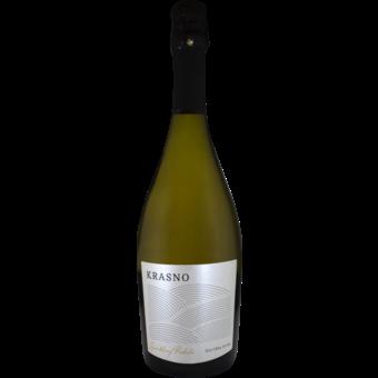 Bottle shot for  Rasno Goriska Brda Sparkling Rebula