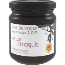 Product image for  Miellat Du Maquis Corse Honey