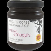 Miellat Du Maquis Corse Honey