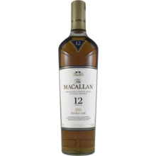 Product image for  Macallan 12 Yr