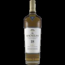 Macallan 18 Yr