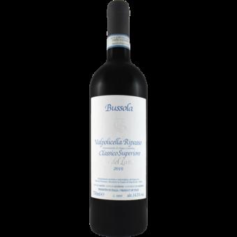 Bottle shot for 2016 Bussola Valpolicella Ca Del Laito