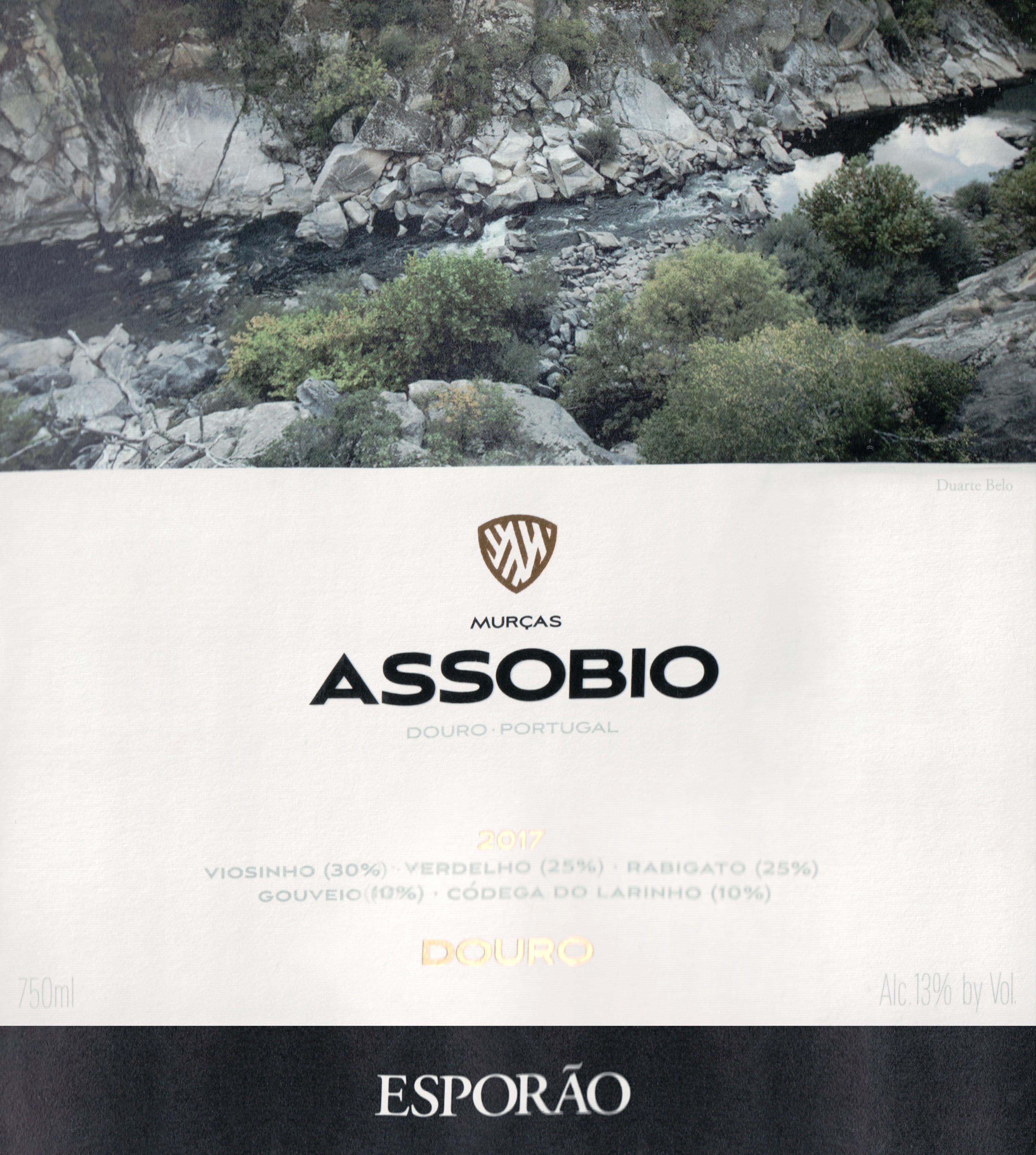 Esporao Assobio White 2017