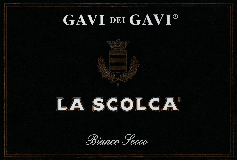 La Scolca Gavi Di Gavi Black Label 2019