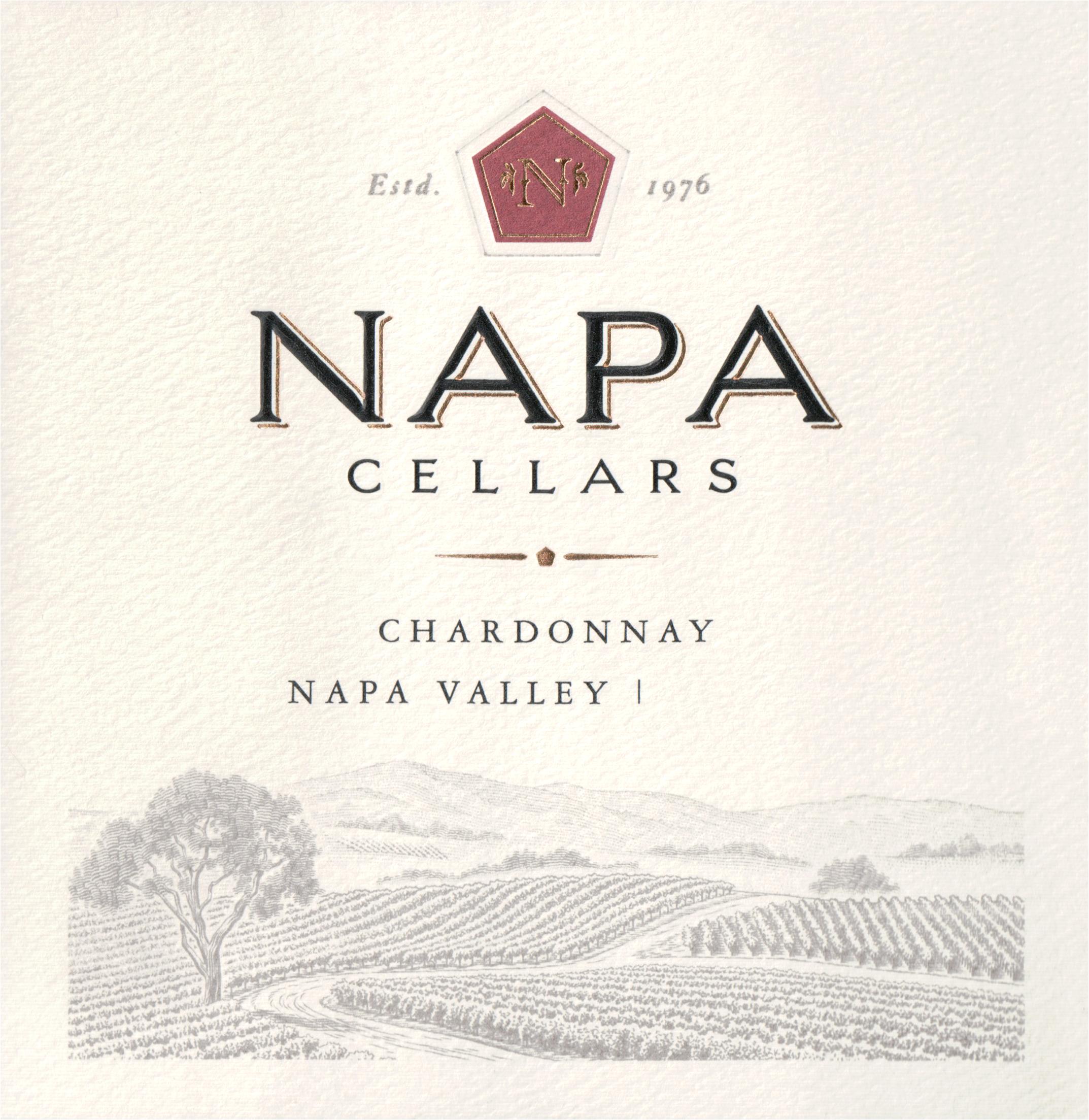 Napa Cellars Chardonnay 2017
