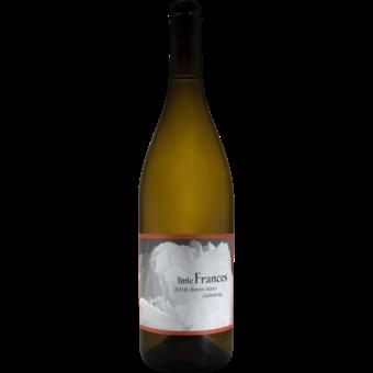 Bottle shot for 2018 Little Frances Chenin Blanc Clarksburg