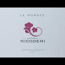 2018 Nicodemi Le Murate Rose Cerasuolo