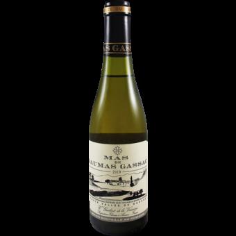 Bottle shot for 2019 Mas De Daumas Gassac Blanc