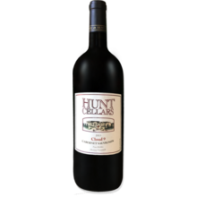 2013 Hunt Cellars Cloud 9 Cabernet Sauvignon