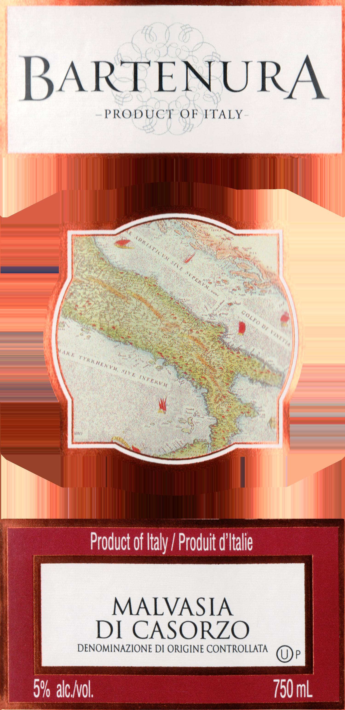 Bartenura Malvasia
