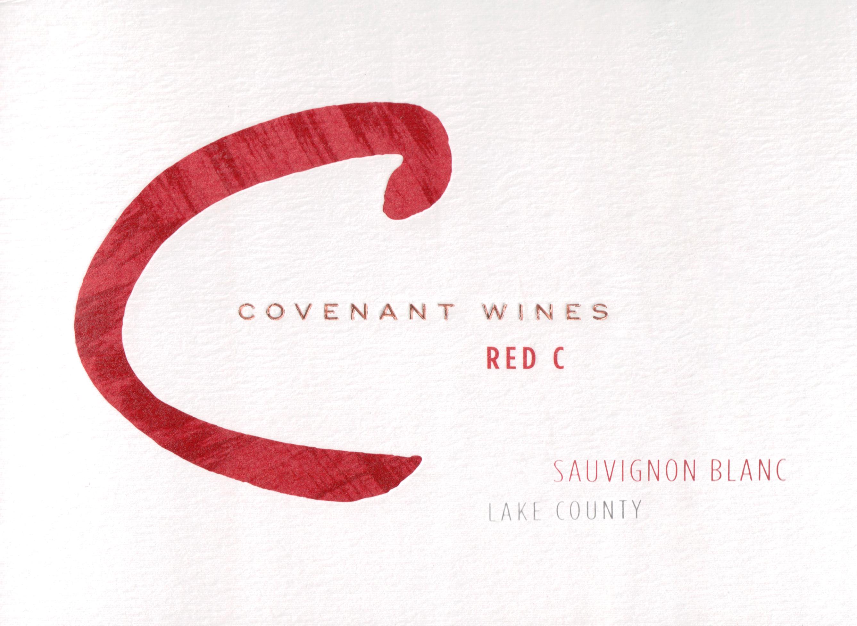 Covenant Red C Sauvignon Blanc Dry Creek