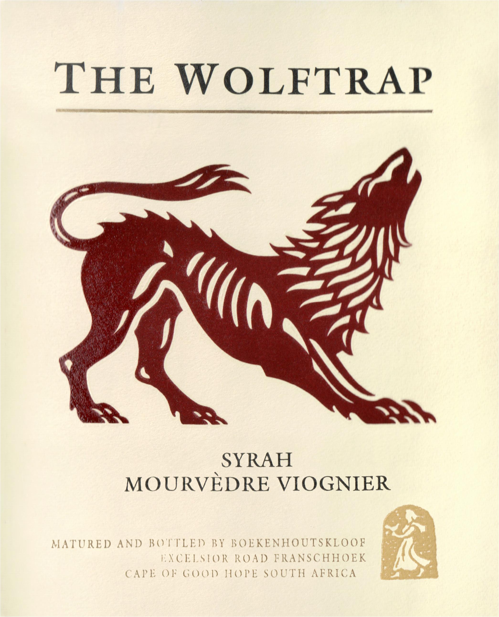 Boekenhoutskloof Wolftrap 2019