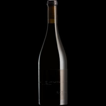 Bottle shot for 2017 Standish 'shubert's Theorem' Shiraz