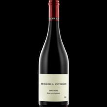 2017 Amuse Bouche Richard G Peterson Pinot Noir