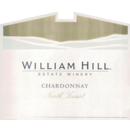 2018 William Hill Chardonnay North Coast
