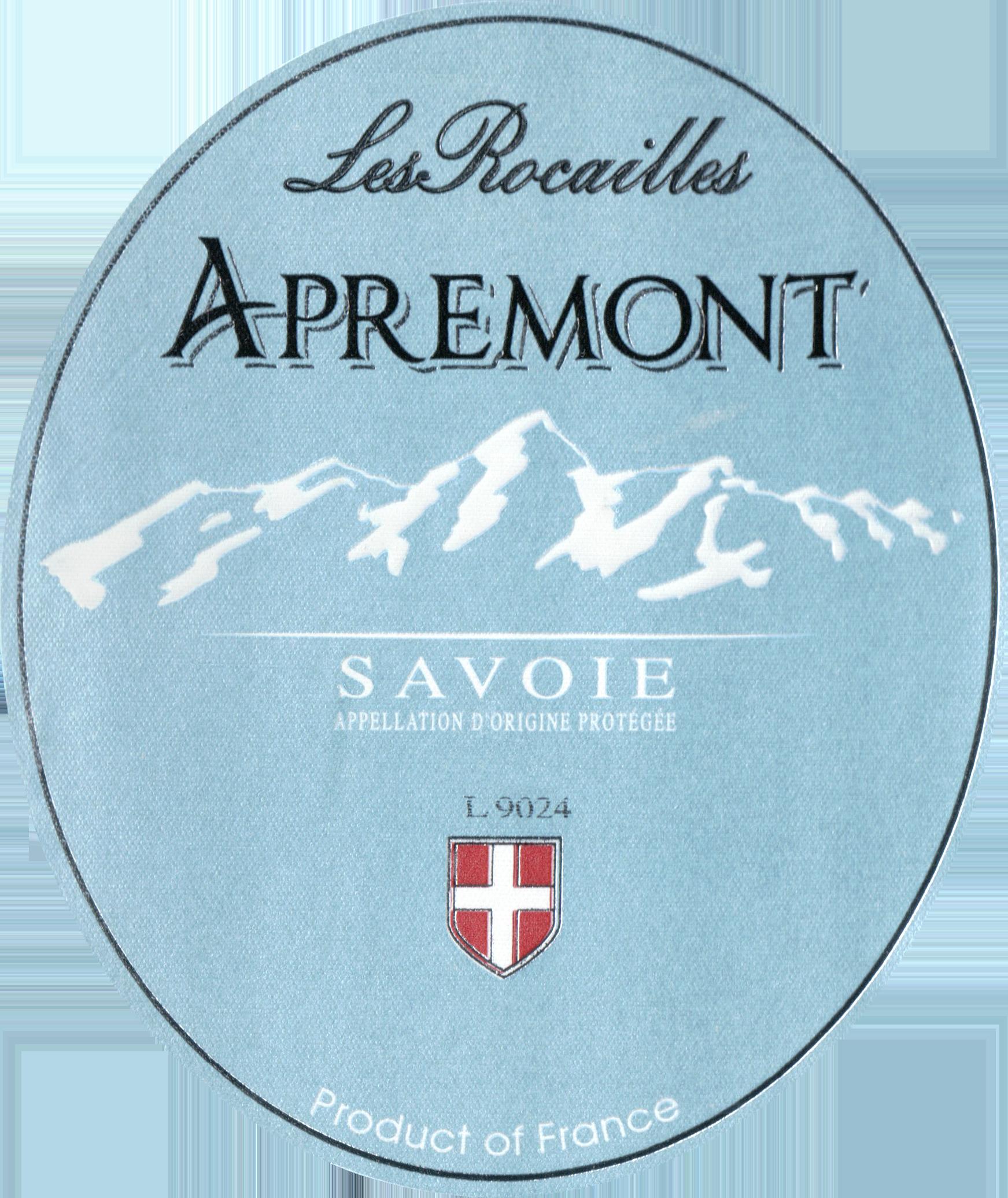 Boniface Apremont Savoie 2019