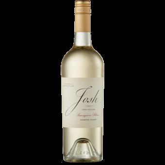 Bottle shot for 2019 Josh Cellars Sauvignon Blanc