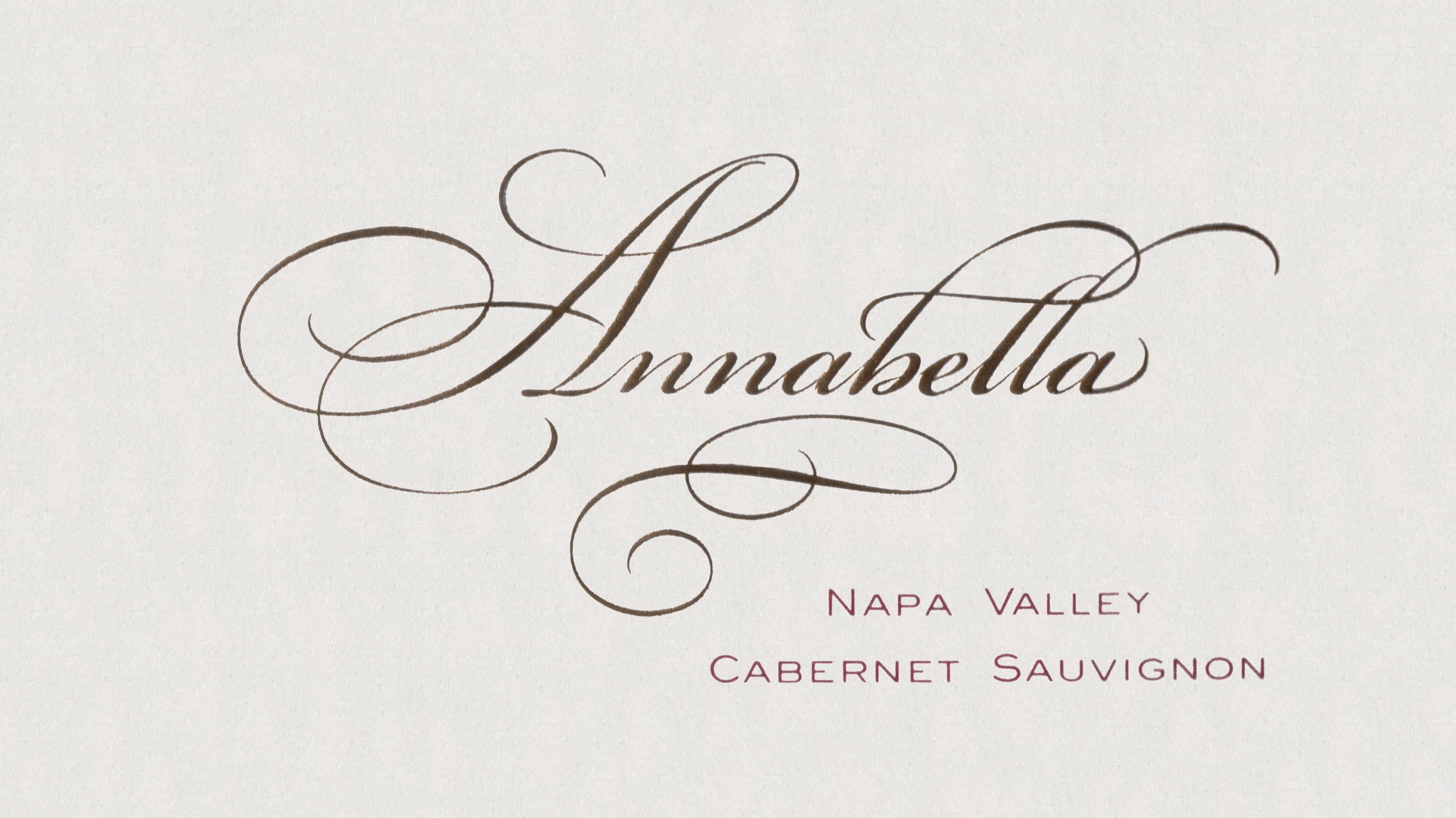Annabella Cabernet Sauvignon 2018