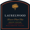 2014 Laurelwood Hirchy Vineyard Reserve Pinot Noir