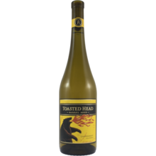 2018 Toasted Head Chardonnay