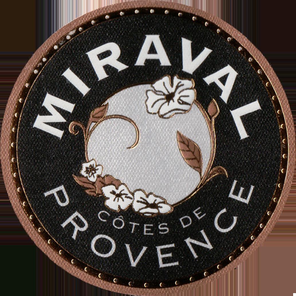 Chateau Miraval Rose Cotes De Provence 2019