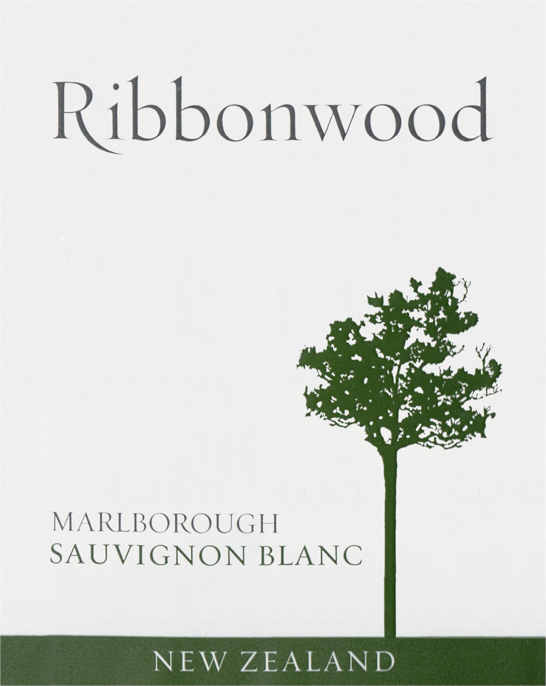Ribbonwood Sauvignon Blanc 2019