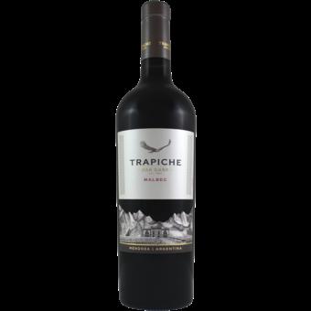 Bottle shot for 2019 Trapiche Oak Cask Malbec