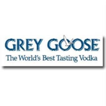 Label shot for  Grey Goose Vodka 80