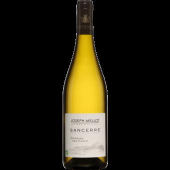 Bottle shot for 2018 Domaine Des Emois Sancerre