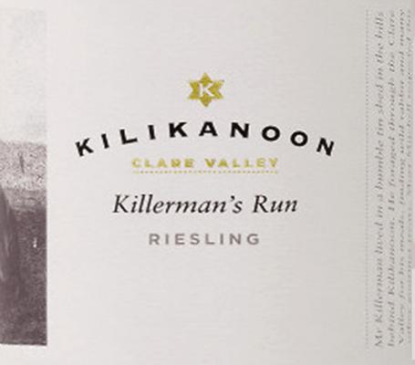 Kilikanoon Run Clare Valley Riesling 2018