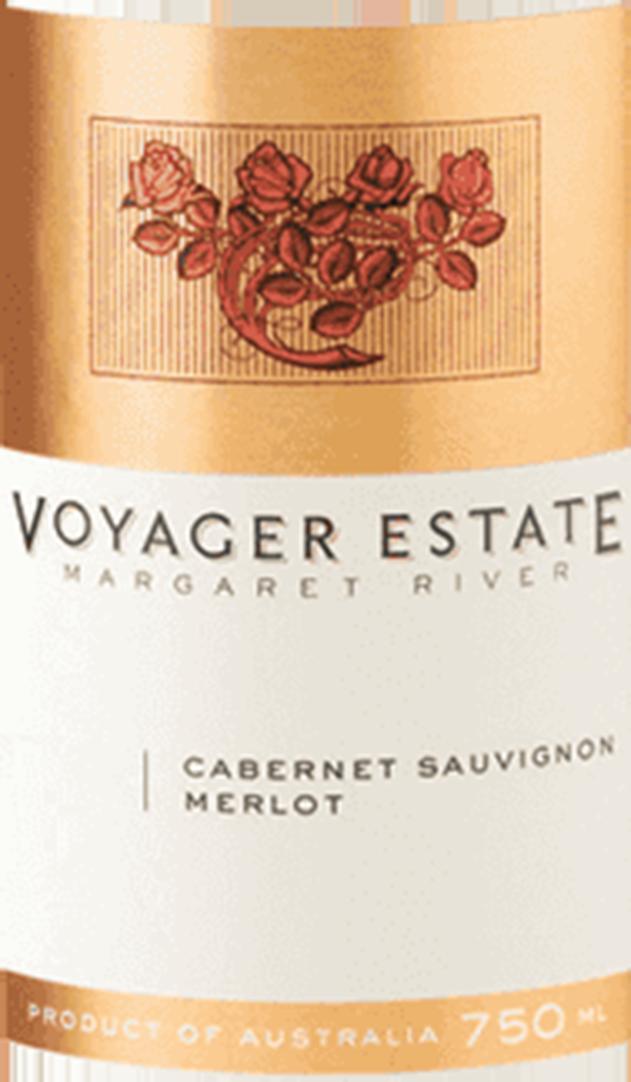 Voyager Estate Cabernet Sauvignon/ Merlot 2016