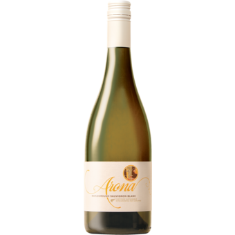 Bottle shot for 2019 Arona Sauvignon Blanc