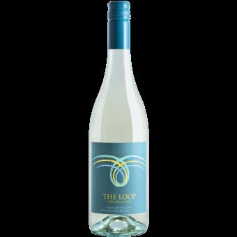 Bottle shot for 2019 The Loop Sauvignon Blanc