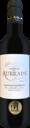 Bottle shot for 2016 Chateau De L'aubrade Bordeaux Superieur