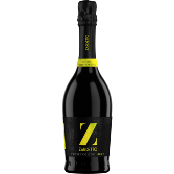Bottle shot for  Zardetto Brut Prestige