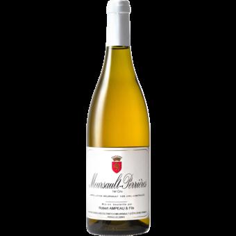 Bottle shot for 1997 Domaine Robert Ampeau Meursault 1er Cru 'les Perrieres'