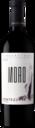 Bottle shot for 2016 Fontezoppa Marche Vernaccia Nera Moro Serrapetrona