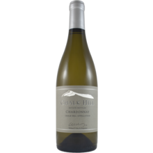 2017 Chalk Hill Estate Chardonnay
