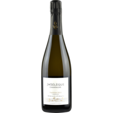 2013 Jm Seleque Extra Brut Partition