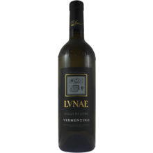 2019 Lunae   Vermentino Black Label