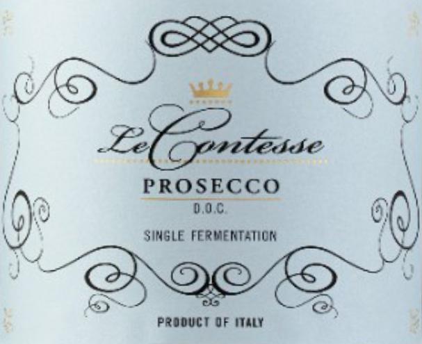 Contesse Prosecco Brut