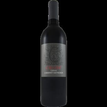 Bottle shot for 2018 Crosby Cabernet Sauvignon