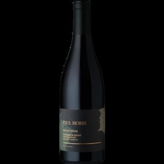 Bottle shot for 2017 Paul Hobbs Goldrock Pinot Noir