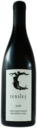 Bottle shot for 2019 Tensley Colson Canyon Syrah