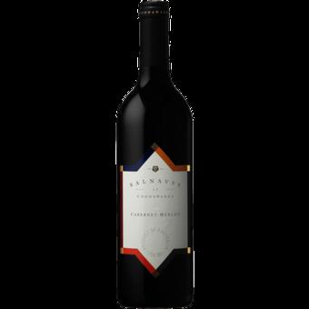 Bottle shot for 2012 Balnaves Cabernet Sauvignon