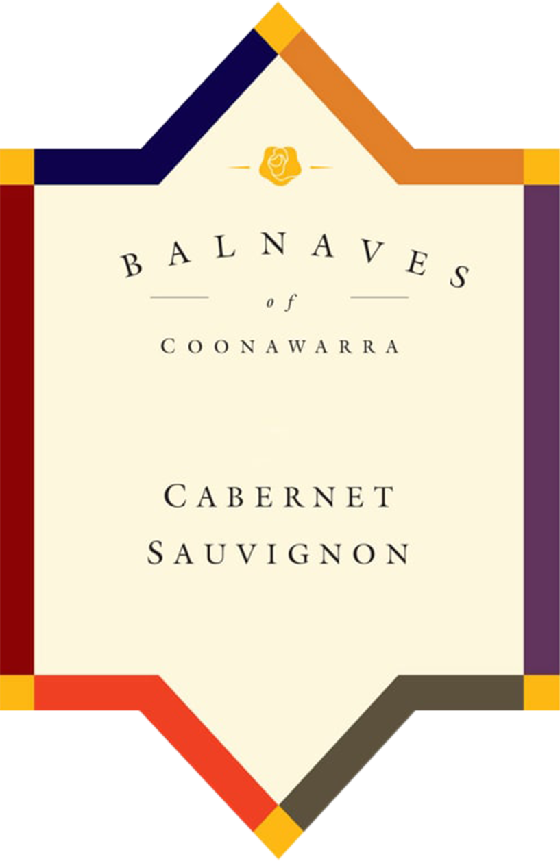 Balnaves Cabernet Sauvignon 2012